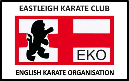 Eastleigh & Fair Oak Shotokan Karate Club English Karate Organisation
